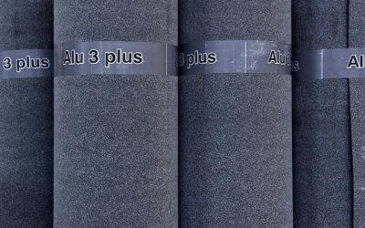 bitumen rollen