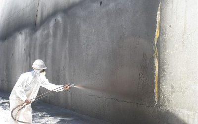 beton protectie