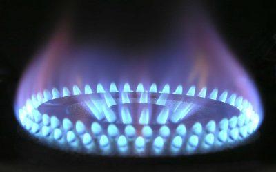 gasinstallatie