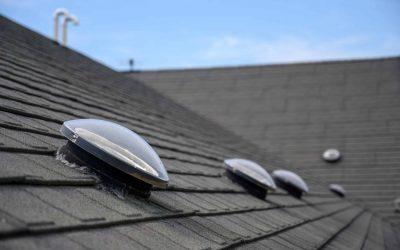 solatube daglichtsystemen met ventilatie