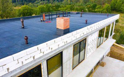 onderhoud bitumen daken