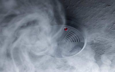 thermische rookmelder