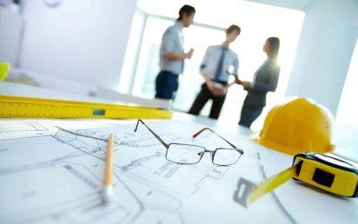 bouwkundige werkzaamheden