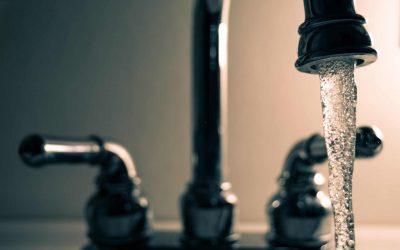 waterleidingen