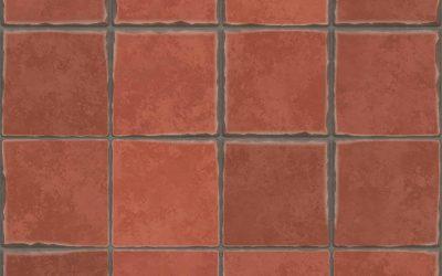 Terracotta Tegels